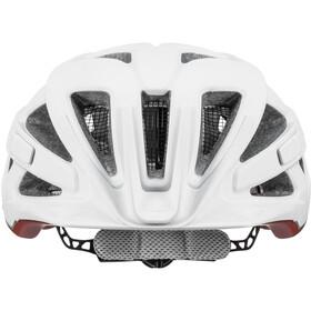 UVEX Active CC Helm white mat